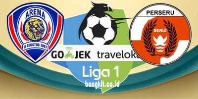 Prediksi Arema vs Perseru 10/6, Jadwal Jam Tayang Liga 1 Di TV