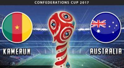 Prediksi Kamerun vs Australia 22 Juni, Laga Penjajakan Kedua Kubu