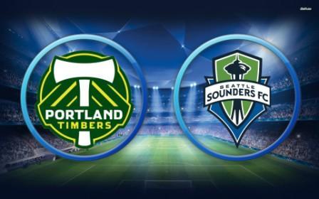 Prediksi Portland Timbers vs Seattle Sounders, MLS Tanggal 26 Juni 2017