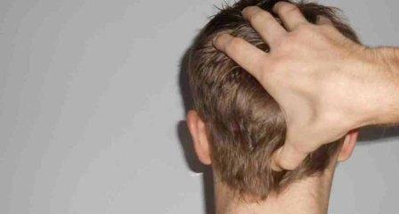 Sakit Kepala Belakang