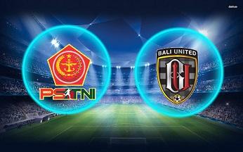 Prediksi Skor PS TNI vs Bali United, 10/7 Jadwal Jam Tayang Gojek