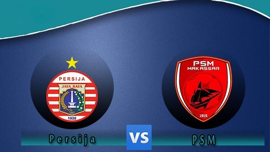 Prediksi Persija vs PSM Jam Main Gojek Traveloka 15 Agustus 2017