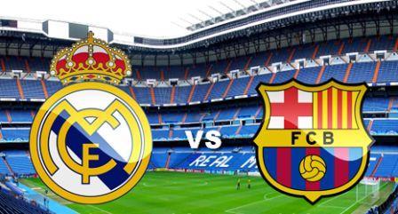 Prediksi Real Madrid vs Barcelona, Jam Tayang Super Spanyol 17 Agustus 2017