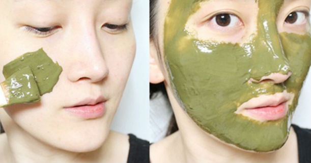 Cara Membuat Masker Mentimun