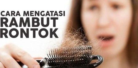 Bukan Untuk Muka, Masker Alami Ini Mampu Mencegah Rambut Rontok