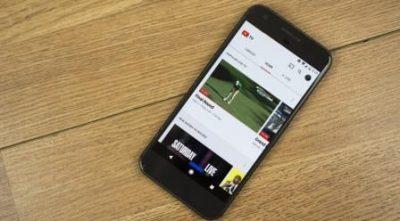 Aplikasi YouTube TV untuk Apple dan Roku Siap Diluncurkan 2018