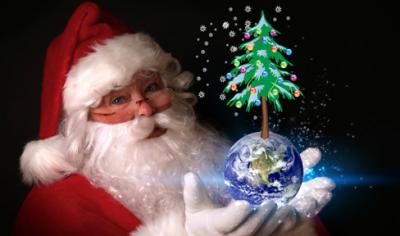 19 Kata kata Ucapan Hari Natal, Status FB dan dikirimkan ke Sahabat