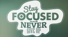 Melatih Selalu Fokus Cukup Latihan 9 Menit Setiap Pagi