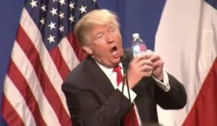 Merasa Ditipu Donald Trump Ngamuk Pada Pakistan