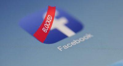 """Hasil Polling Facebook """"Setujukah Jika Semua Akun Facebook FPI Diblokir dari Facebook?"""""""