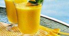 Cara diet penurunan berat badan menggunakan buah mangga