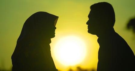 Kata Kata Romantis Untuk Istri Tersayang