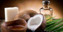 Cara Kedua Menghilangkan Lemak Perut Dengan Minyak Kelapa