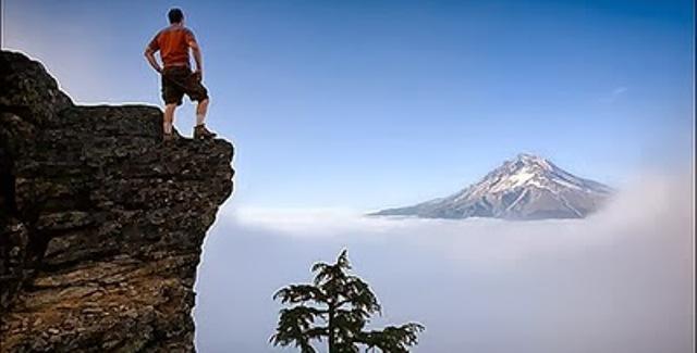 3 Cara Ampuh Meningkatkan Kepercayaan Diri Saat Hidup Terasa Berat