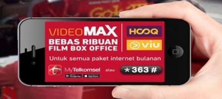 Cara Menggunakan Kuota Videomax Dari Telkomsel