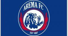 Jadwal Tanding Arema di Liga 1 Bulan Maret-Desember 2018