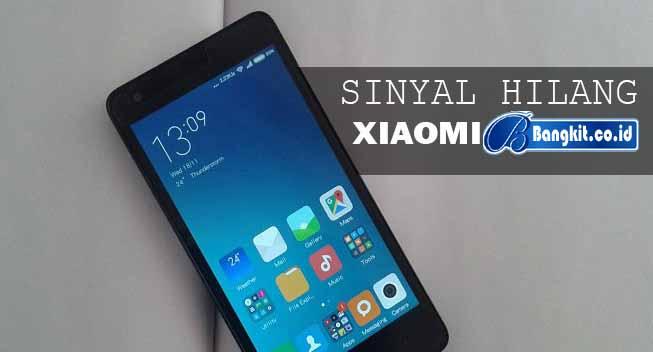 Cara Mengatasi Sinyal Xiaomi Hilang, Lemah, Sim Card Tidak Terbaca