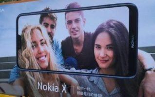 Hasil Jepretan Spesifikasi Nokia X6