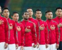 Jadwal Anniversary Cup 2018, Timnas Indonesia U-23