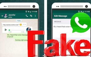 WhatsFake Aplikasi Untuk Membuat Chat Palsu WhatsApp