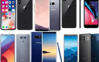 20 Ponsel Android Murah Paling Diminati, Xiaomi Mendominasi