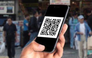Cara Memindai Kode QR Pada iPhone atau iPad Dengan Mudah
