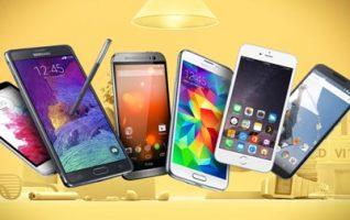 Daftar Hp Android 2 Jutaan Dengan Kamera Selfie Terbaik