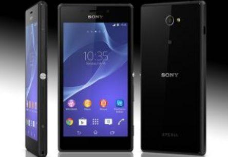 Info Daftar Harga HP Sony Semua Tipe Juni 2018, Minat Beli?