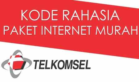 Kode Rahasia Paket Internet Simpati, AS, Loop Gratis