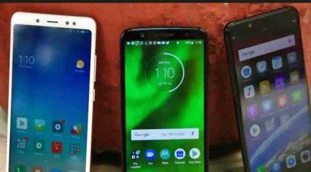 Perbandingan Spesifikasi Redmi Note 5 Pro vs Moto G6 dan Oppo Realme 1