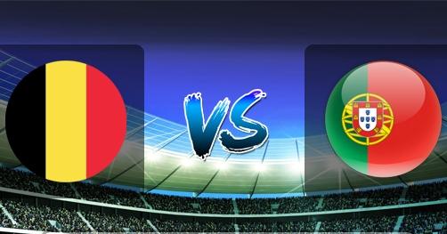 Prediksi Belgia vs Portugal
