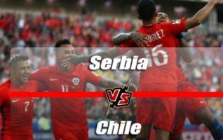 Prediksi Serbia vs Chile