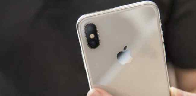 3 Pengaturan Kamera Sport pada Model iPhone 2019