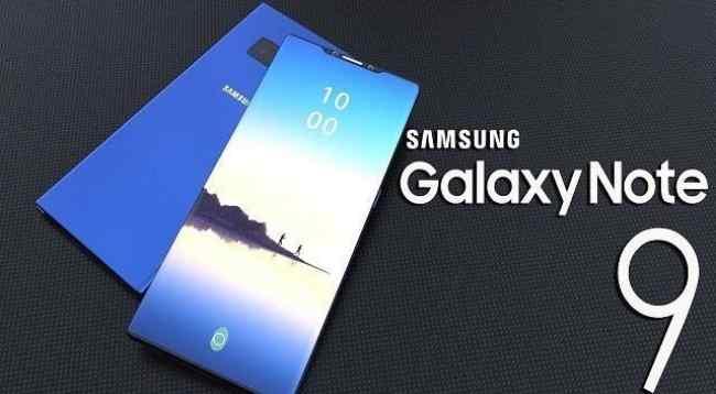 Bocoran Harga Samsung Galaxy Note 9 Yang Akan Diluncurkan 9 Agustus