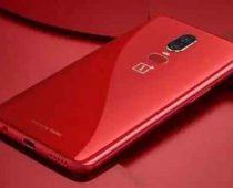 Harga, Desain dan Spesifikasi OnePlus 6 Red Edition