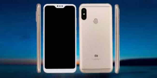 Harga, Desain dan Spesifikasi Xiaomi Mi A2 Lite, Kamera Ganda Di Belakang