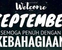 Kata Mutiara Bijak Awal Bulan September, Harapan Tersirat Dalam Ucapan