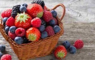 6 Buah Rendah Karbohidrat Untuk Menurunkan Berat Badan