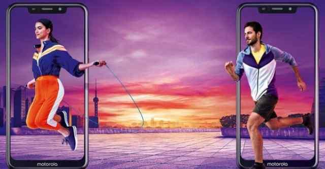 Harga dan Spesifikasi Motorola One dan Motorola One Power
