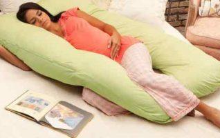 Posisi tidur Nyaman dan Aman Yang Perlu Calon Ibu Ketahui Saat Hamil