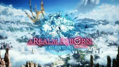 Game Final Fantasy XIV Kini Dapat Dimainkan di PS3, PS4, dan PC