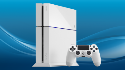 "Playstation 4 Versi Upgrade ""Neo"""