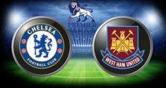 Prediksi Skor Chelsea vs West Ham 16 Agustus 2016 Laga Perdana EPL