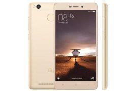 Fitur Baru Xiaomi Redmi 3s Prime Smartphone Dengan Pemindai Sidik Jari