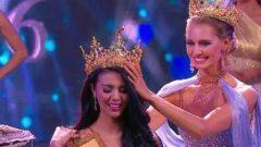 Juara Miss Grand International