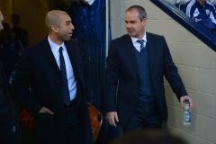 Aston Villa Tetapkan Roberto Di Matteo Sebagai Manajer Baru dan Steve Clarke Sebagai asisten
