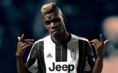 Bursa Transfer Manchester United Incar Pogba Dengan £60 juta