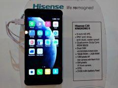 Ikuti Perkembangan Hisense Keluarkan Smartphone LTE 3 Juni 2016 Ini