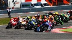 Hasil MotoGP Sepang 2016, Lewat Dovizioso Kuda Besi Ducati Raih Juara