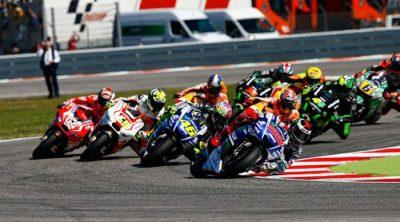 MotoGP Valencia Inilah Hasil Kualifikasi Tadi Malam 12/11/2016 Rossi Urutan 6